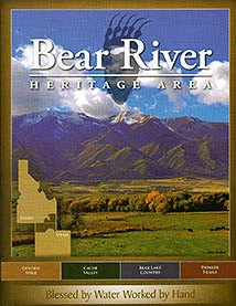 Bear River Heritage Area Guide