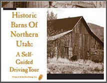 Historic Barns of Northern Utah